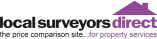 Local Surveyors Direct - Listing Site