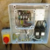 Outside Electrics, Sockets, Jacuzzi, Lighting